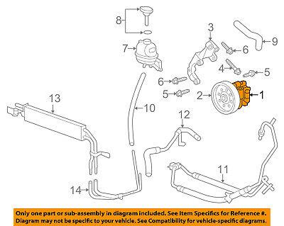 Power Steering Pressure Line Hose Assembly-Pressure Line Assembly Edelmann 80518