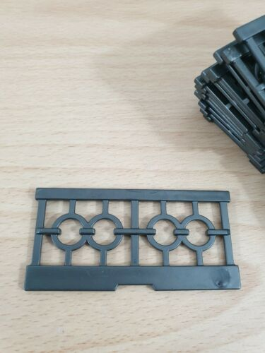 Playmobil Victorian Mansion 5300 5301 Railing Spare Parts 1 piece 3005728