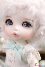 1/8 Bjd Doll fairyland pukifee ante free face make up/white color_wake up face