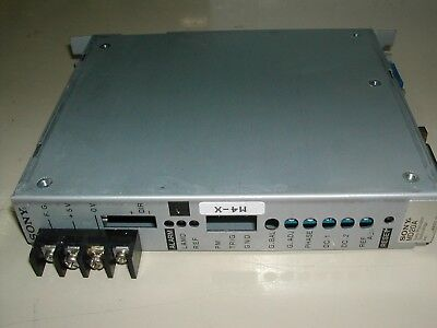 Sony MD20A Position Detection Module Used Good Condition C15