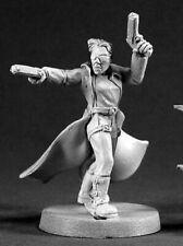 Reaper Miniatures Jeeves Clockwork Robot #50063 Chronoscope D/&D RPG Mini Figure