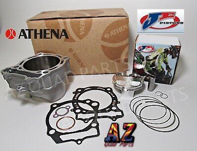 Athena Gasket Kit for Standard Bore Cylinder Kit Suzuki RM-Z250 2007 2008 2009