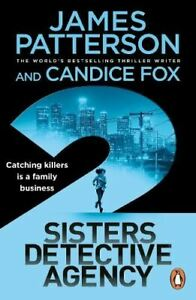 2 Sisters Detective Agency by James Patterson