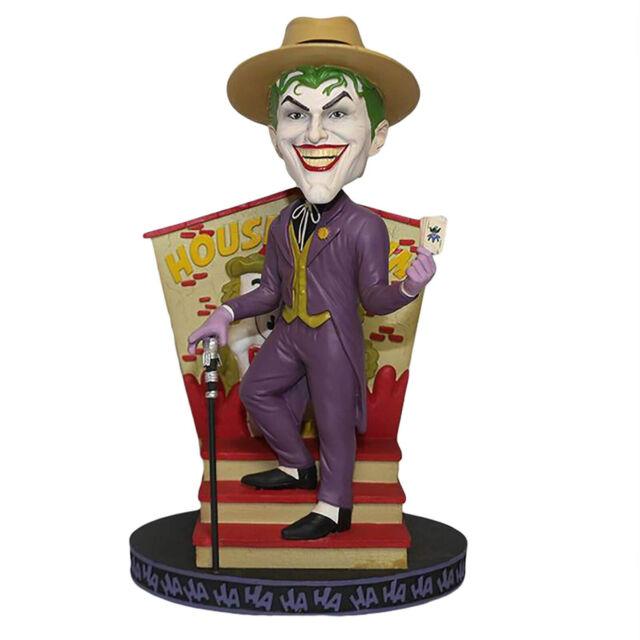 FOCO Batman Joker From The Killing Joke Bobble Head Figure NEW