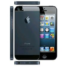 New Apple iPhone 5 16GB - 4G/LTE, 8Mp Camera,