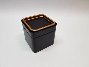 meilleur service d4415 0bb4b Détails sur IKEA blomning Détergent Boite Thé Boîte Thé Café de rangement  DECO 10x10x10cm- afficher le titre d'origine