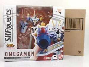 BANDAI-S-H-Figuarts-Digimon-Adventure-OMEGAMON-Action-Figure-Shipper-Box