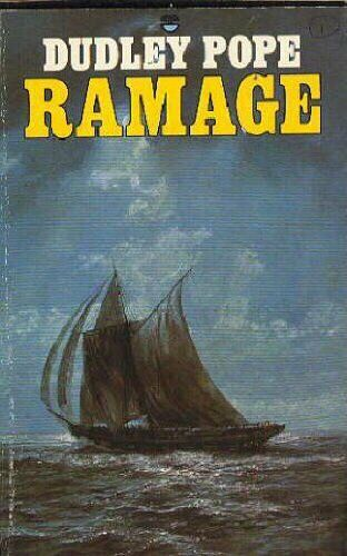 Ramage By Dudley Pope. 9780006155485