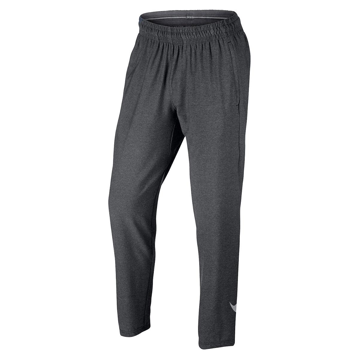 Nike Flex Hyper Elite Hose Herren Neu 801921-010 Dunkelgrau