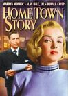 Home Town Story 0089218537492 DVD Region 1