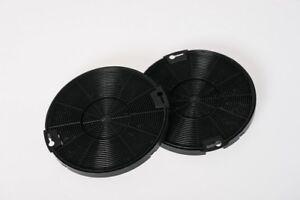 Aktiv kohlefilter filter Ø mm eff für aeg