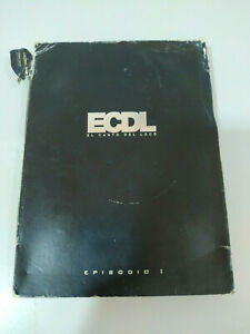 El-Canto-del-Loco-ECDL-Episodio-I-3-x-DVD-Region-2-2T