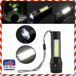 Portable-T6-COB-LED-USB-Rechargeable-Zoomable-Flashlight-Torch-Lamp-Light-Tool