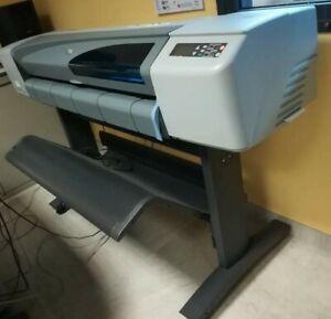 vendo plotter HP Designjet 500 Plus grandi formati A0, usato