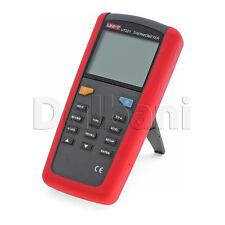UT321 Original New UNI-T Digital Contact Type Thermometer Meter Tester