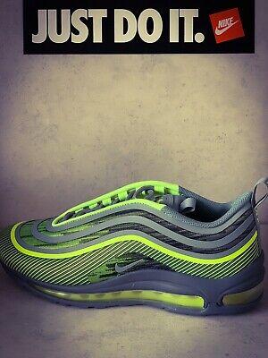 Nike Air Max 97 Ultra 17 Trainer Volt