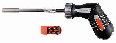 "2.0mm Hex Ball End ScrewDriver 5/"" Long w//GoldGuard™ Finish Bondhus USA #38652"