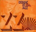Reggae in Jazz by Tommy McCook (CD, Oct-2013, Pressure Sounds)