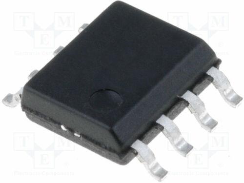 OPA1611AID amplificateur opérationnel 80 MHz 4.5 ÷ 36 V-Canaux 1-SO8