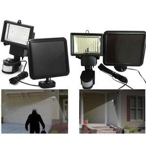 2st solarlampe au en leuchte solarstrahler bewegungsmelder 60 led sensorlicht de. Black Bedroom Furniture Sets. Home Design Ideas