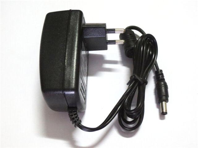 5V Ladekabel Netzteil Ladegerät Adapter für Logitech Squeezebox 2 3 Classic