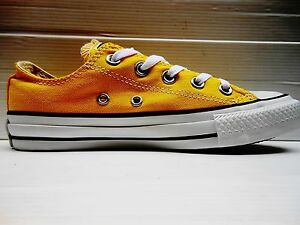 245 CONVERSE SCARPA DONNA CT AS OX CANVAS SEASONAL 147134C CITRUS