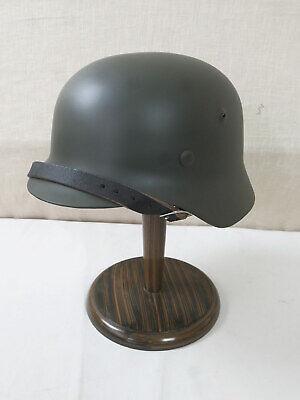WH Stahlhelm Kinnriemen Helmkinnriemen 1939 WWII WK2 Helmet Chin Strap Wehrmacht
