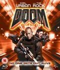 Doom 5050582710113 Blu Ray Region 2 P H
