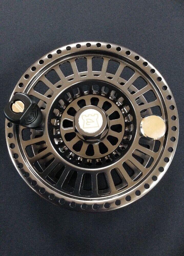 Hardy Fortuna X4 Spare Spool –
