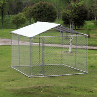 10 ft Large Pet Dog House Outdoor Exercise Cage Playpen w/ Fence Oshawa / Durham Region Toronto (GTA) Preview