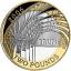 miniatura 35 - UK £ 2 MONETE 1997 - 2020 GB MONETE Due Pound