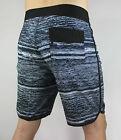 4 WAY STRETCH Mens Surfing Shorts Board shorts Surf shorts trunks 30 32 34 36 38