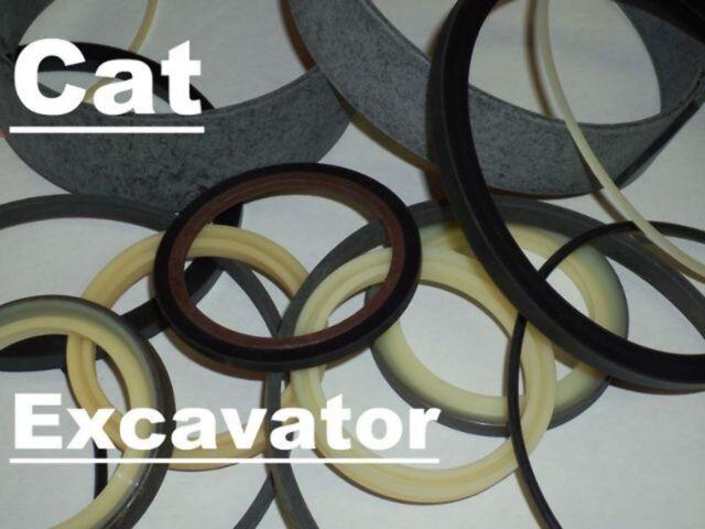 5I3047 5I3047 Arm Dipper Stick Cylinder Seal Kit Fits Cat Caterpillar E 312