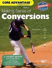 Making Sense of Conversions by Randy Palisoc (2014, Paperback)