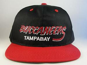 a4a41df638c55 Image is loading Tampa-Bay-Buccaneers-NFL-Retro-Snapback-Cap-Hat-