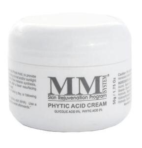 Mene-amp-Moy-Phytic-Acid-Cream-8-Glycolic-50g-Mature-Sun-Damaged-Blotchy-Skin