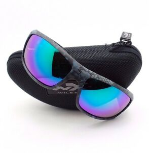 35ca3b70da2cd Image is loading Wiley-X-Omega-Polarized-Emerald-Green-Neptune-Sunglasses-