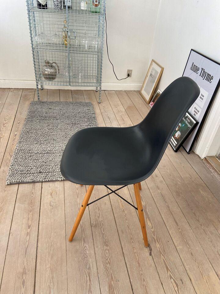 Charles Eames, stol – dba.dk – Køb og Salg af Nyt og Brugt
