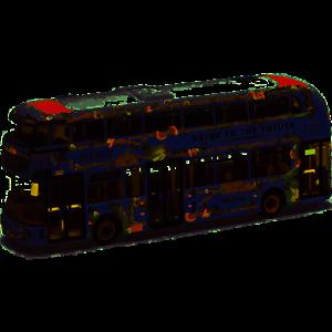 Corgi Wrightbus New Routemaster Arriva London 'Seedlip' Route 59 Euston LTZ 1120