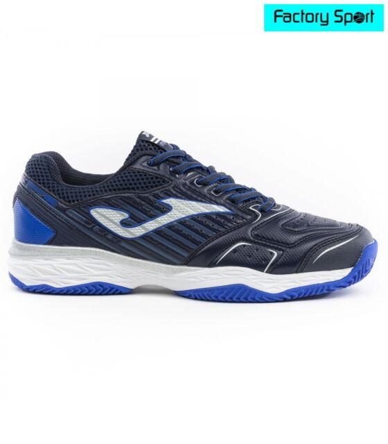 Joma Master 1000 azul marino zapatillas de tenis padel para hombre