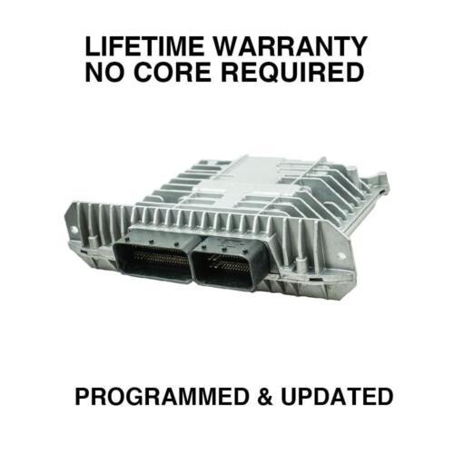 Engine Computer Programmed//Updated 2008 Ford Truck 8C3A-12A650-CLJ VXR8 6.4L