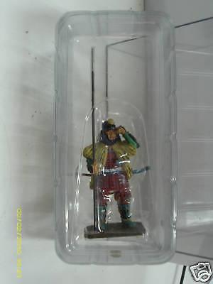 Sam006transparente - Samurai Sengoku Musha - Del Prado