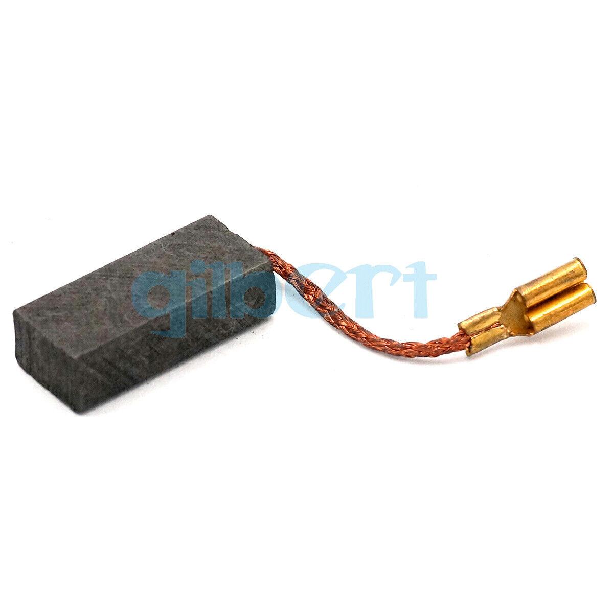 GWS 9-125 GWS 9-150 Carbon Brushes For Bosch 019 Die Grinder 5X8X16mm GWS 6-100