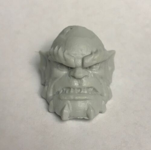 Marvel Legends ML Enlarged A-Bomb 1:12 Scale Custom Sculpt Head