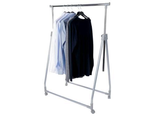 Kleiderstange Kleiderstäder Garderobenständer klappbar LIVARNO LIVING B-Ware