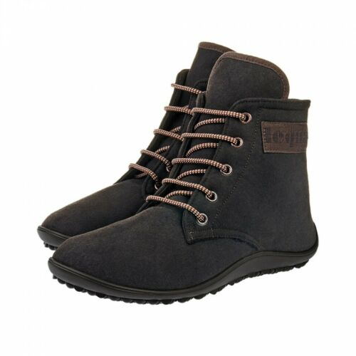 Leguano Kosmo Black Gr Light Taupe Stiefel 36-46 Neu in OVP! Chester Braun