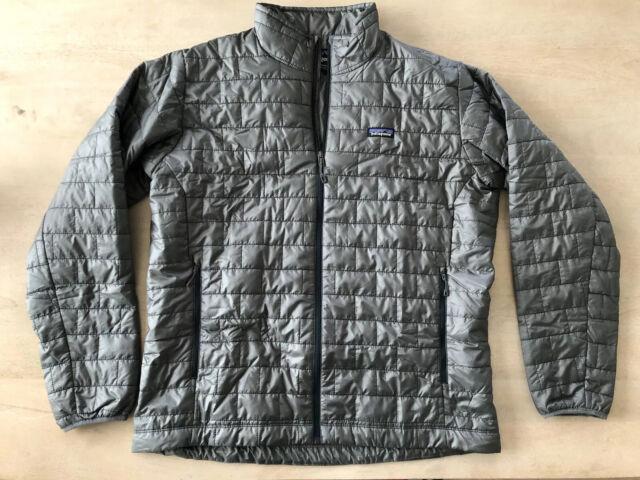 NWT Patagonia Men/'s Nano Puff Full-Zip Jacket 84212 Many Sizes//Colors MSRP $199