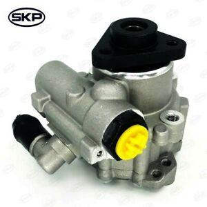 Power-Steering-Pump-fits-2002-2006-Audi-A4-Quattro-SKP