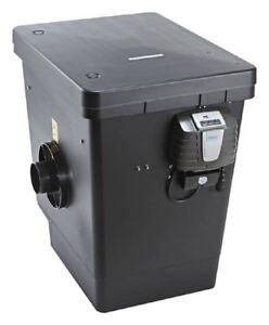 oase biotec premium 80000 egc durchlauf teich filter 54850 schwimmteich neu koi ebay. Black Bedroom Furniture Sets. Home Design Ideas