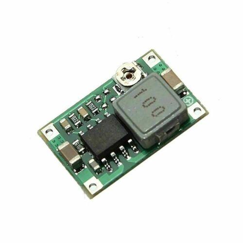 10Pcs Mini DC-DC Converter Step Down Module Adjustable 1V 5V 12V 16V Z8F5 I1Y2